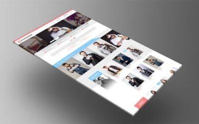 Tworzenie strony internetowej w 8 krokach