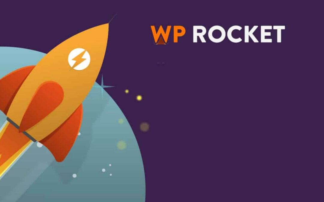 Przyspieszenie strony na WordPressie – WP Rocket